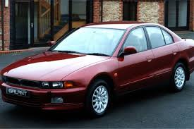mitsubishi legnum mitsubishi galant 1997 car review honest john
