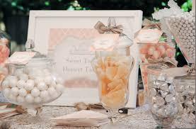 Bridal Shower Dessert Table Bridal Shower Heavenly Dessert Table U2013 Cw Distinctive Designs