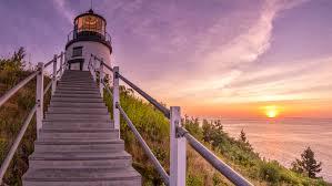 Light Houses Top 15 Haunted Lighthouses Coastal Living