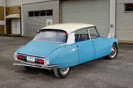 vintage citroen the citroën ds 19 why it u0027s the ultimate classic car wsj