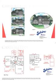 cape cod carrollton schalmo custom home builder