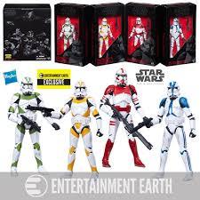 wars the black series clone troopers of order 66 6 inch