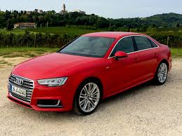 audi a4 2016 audi a4 3 0 tdi quattro tiptronic 2016 review test drive