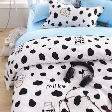 Dog Duvet Covers Cow Bedspread Best Baby Comforters Cow Cow Baby Comfort Blanket