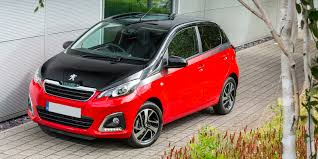 peugeot fast car 2017 peugeot 108 uk specification and prices carwow