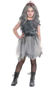 Zombie Cheerleader Costume Zombie Costumes For Kids U0026 Adults Zombie Costume Ideas Party City
