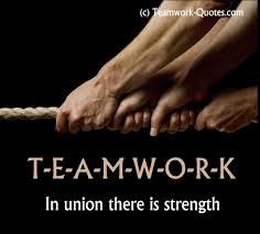 quotes images work best teamwork quotes for team building