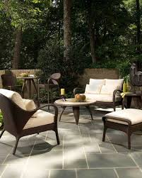 Deep Seat Outdoor Furniture by Deep Seating Wicker Patio Furniture Sets I Spacious Design