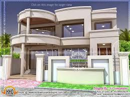 india house design with free floor plan kerala home stylish indian home design and free floor plan kerala home design