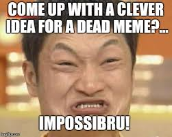Dead Memes - dead memes week a thecoffeemaster and silicasandwhich extravaganza