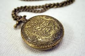 necklace pendant watch images Amber pocket watch necklace from that 39 s pretty take my breath jpg