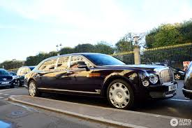 limousine bentley bentley mulsanne grand limousine 9 october 2016 autogespot
