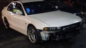 mitsubishi galant turbo mitsubishi galant vrg 2 5 twin turbo youtube