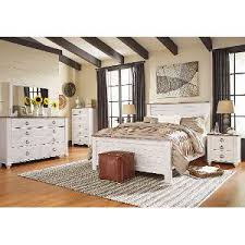 King Size Bed King Size Bed Frame  King Bedroom Sets RC Willey - Rc willey black bedroom set