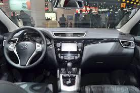 qashqai nissan 2014 2016 nissan qashqai interior united cars united cars