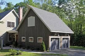 Barn Garage Doors Attached Garage Workshop Designs Garage Farmhouse With Vertical