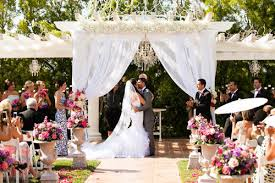 outdoor wedding venues san diego san diego outdoor wedding venues villa de
