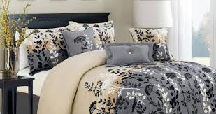bedding set bedroom sets bedding and curtains amazing grey