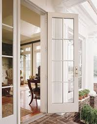 Andersen A Series Patio Door Andersen 400 Series Frenchwood Outswing Patio Door With