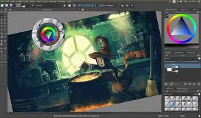 paint software 10 best painting apps for windows 10