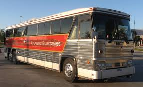 mci bus conversion rvs for sale