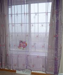 Curtain For Girls Room Purple Curtains For Girls Room Home Design Ideas
