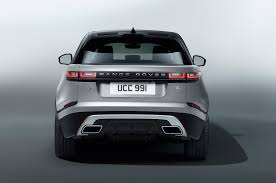 land rover velar svr 2018 land rover range rover velar reviews and rating motor trend