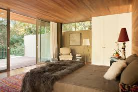 Gorgeous Bedrooms With Glass Sliding Doors Home Design Lover - Sliding doors for bedrooms