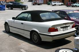 daily turismo seller submission 1997 bmw 328i convertible