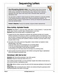 sequencing worksheets 5th grade worksheets