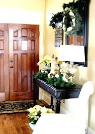 beautiful decorating ideas for entryway tables pictures interior