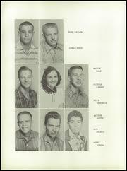 briggs high school yearbook briggs high school eagle yearbook briggs tx class of 1958