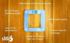Eatsmart Digital Bathroom Scale by 5 Most Accurate Bathroom Scales Best Digital Bathroom Scale
