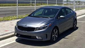 nissan sentra vs kia forte review 2017 kia forte is better than ever but so is the