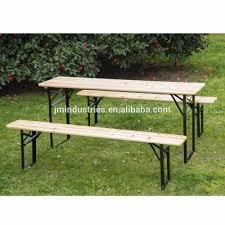 German Beer Garden Table by List Manufacturers Of German Table Settings Buy German Table