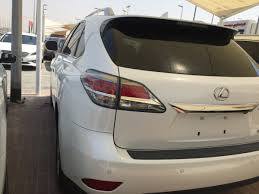 lexus rx 350 for sale uae lexus rx350 white 2015 for sale u2013 kargal uae u2013april 17 2017
