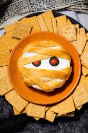 hollwen 20 easy halloween appetizers best recipes for halloween