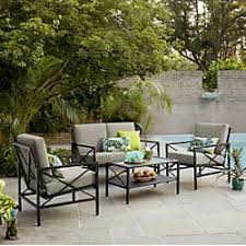 jaclyn smith dining room furniture patio intended for kmart outdoor