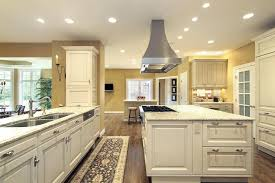 Large Kitchen Island Designs Anchor A Large Kitchen Island Cabinets Beds Sofas And