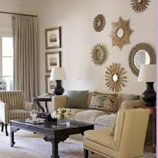 simple wall paintings for living room ideas for living room wall art with bamboo mirror style and cream