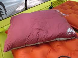 Thermarest Cushion Pillow Fight The Best Backpacking Pillow Treelinebackpacker
