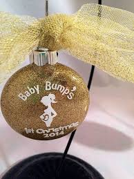 64 best baby bump ornament images on