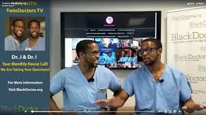 Doctors In Amsterdam I Amsterdam Medical Q U0026a With Blackdoctor Org And Twin Doctors Tv