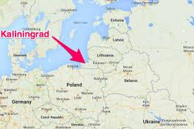 Map Of Poland And Germany by Another Obama Fail Russia Iran China Triangle Oil Deal Currency