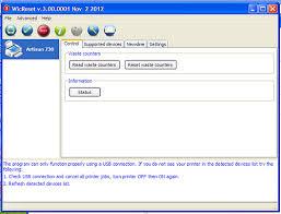 resetter epson l210 terbaru reset epson l380 waste ink pad counter printer reset keys