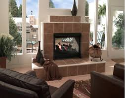 direct vent technology the fireplace corner