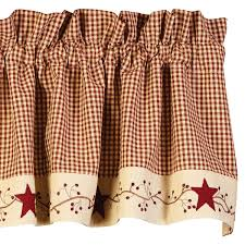 Barn Stars Home Decor Primitive Home Decor Country Curtains Braided Rugs Bedding And