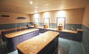 luxurious fully equipped spa center in vitosha district for rent
