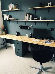 Ikea Desk Office 70 Inspirational Workspaces Offices Inspirational 21st And Desks