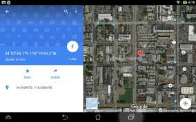 Find Map Coordinates Simple Gps Coordinate Display Android Apps On Google Play